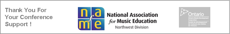NafME NW acknowledgement